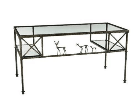 Giacometti Table Console