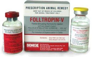 Folltropin-V
