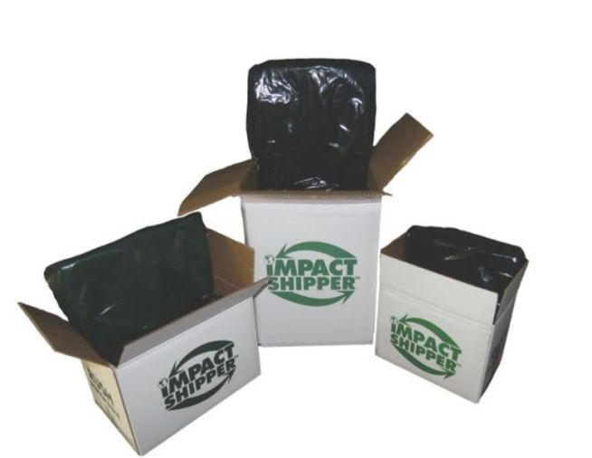 Impact Shipper - Insulated Shipping Boxes
