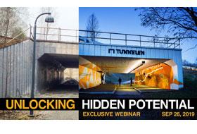 WEBINAR: How to Unlock Hidden Potential in Your City