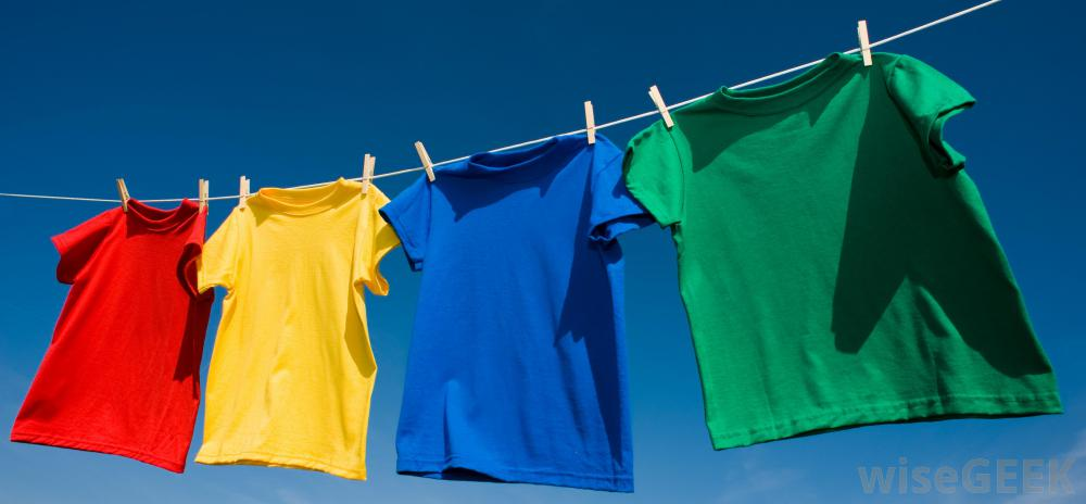 shirts-on-clothes-line