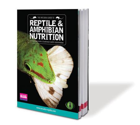 arcadia reptile books - reptile gifts for Christmas