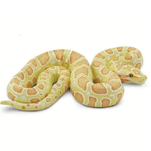 gifts for reptile lovers 2019 - rubber snakes