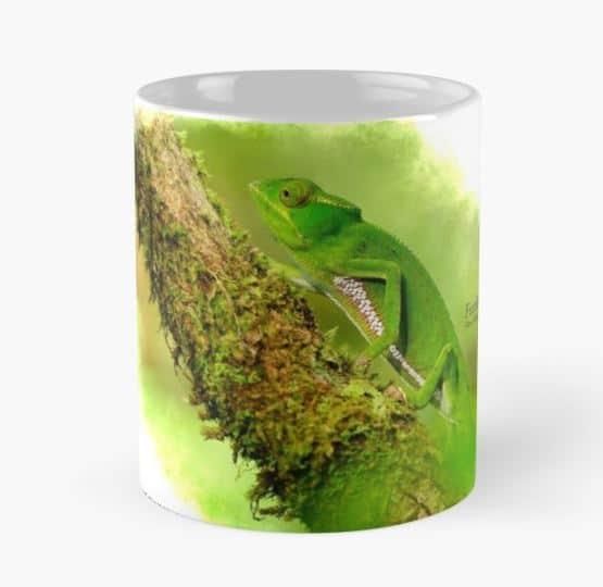 cham mug