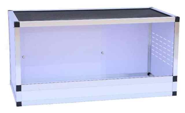 Reptiz PVC 40 Gallon Terrarium