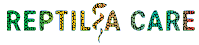 ReptiliaCare logo