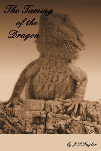 Bearded Dragon eBook Cover