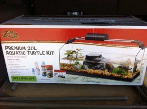 Zilla Premium Turtle Kit