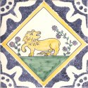 Medieval animal 18