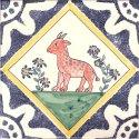 Medieval animal 21