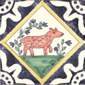 Medieval animal 36