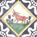 Medieval animal 44
