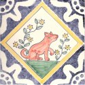Medieval animal 51