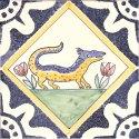 Medieval animal 9
