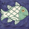 Sealife tile 13