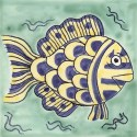 Sealife tile 16