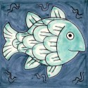 Sealife tile 21