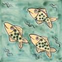 Sealife tile 24