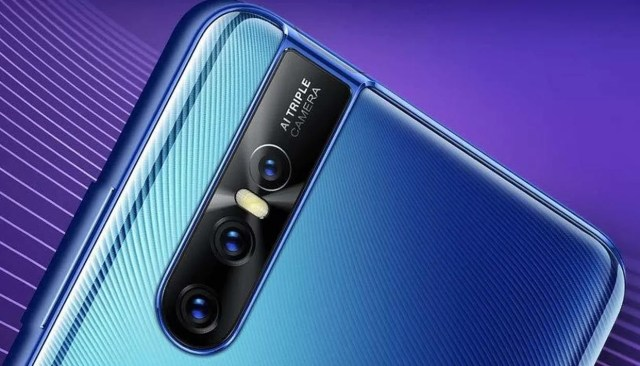 Image result for vivo V15 Pro Camera