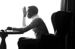 This image is for our piece on the Prophetic Vision of Chinua Achebe.