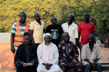 This image is for our piece on Boko Haram