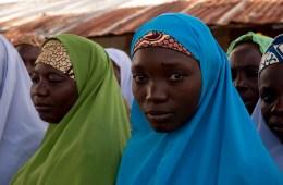Nigerian Muslim Women