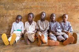 Janbulo Islamiyya Primary School