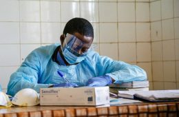 The Next Pandemic: Lessons from Ebola and Covid-19.