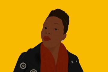 Chidinma Irene Nwoye
