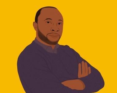 Emmanuel Iduma illustration