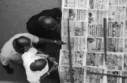 Monochrome Lagos in Photos