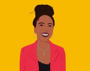 Illustration of Boetumelo Julianne Nyasulu