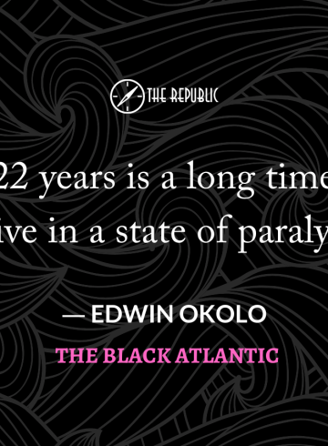 Edwin Okolo
