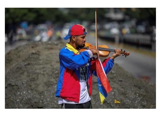 Wuilly-Arteaga-violinista-venezuela-preso-liberación