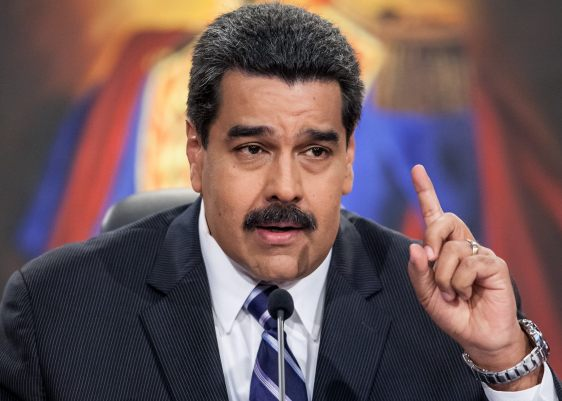 venezuela-nicolás-maduro-regimen