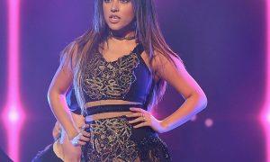 Becky-G-Frankie-J-Remix-Selena-Si-Una-Vez-spotify-guatemala-sony