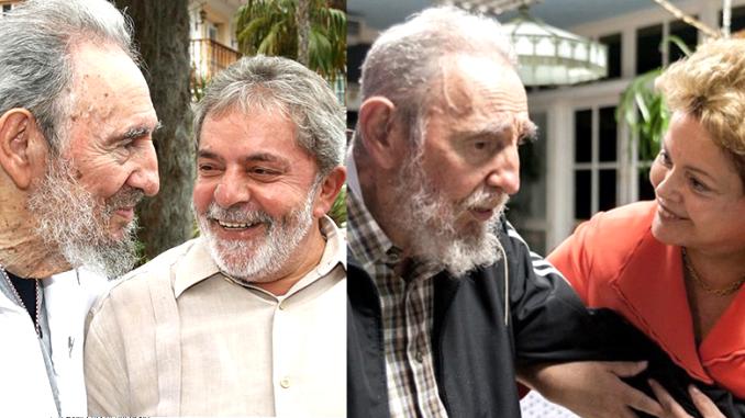 Resultado de imagem para Presidente do BNDES diz que empréstimos para Cuba e Venezuela no governo Lula e Dilma foram um erro