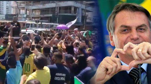 Bolsonaro Belém