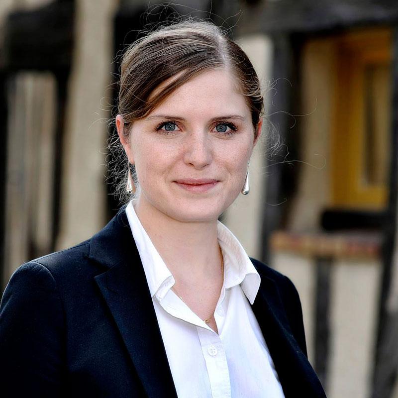 Constance de Pélichy