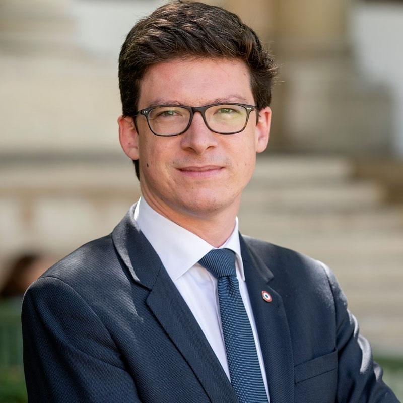 Pierre-Henri Dumont