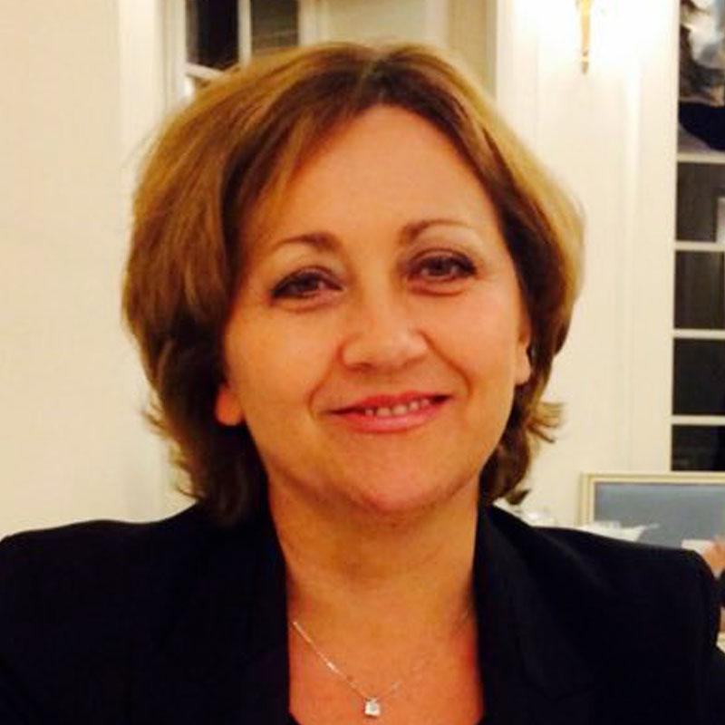 Valérie Beauvais