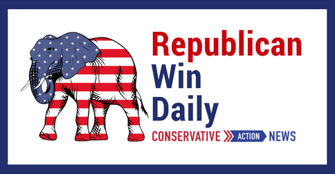 Republican Win Daily
