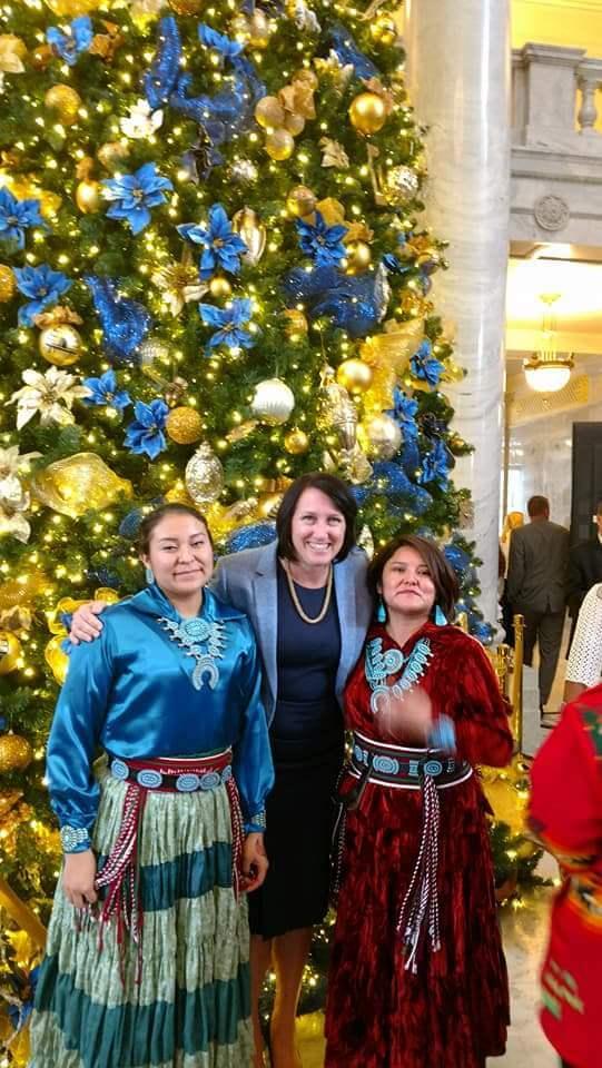 Utah Republican Native American Caucus