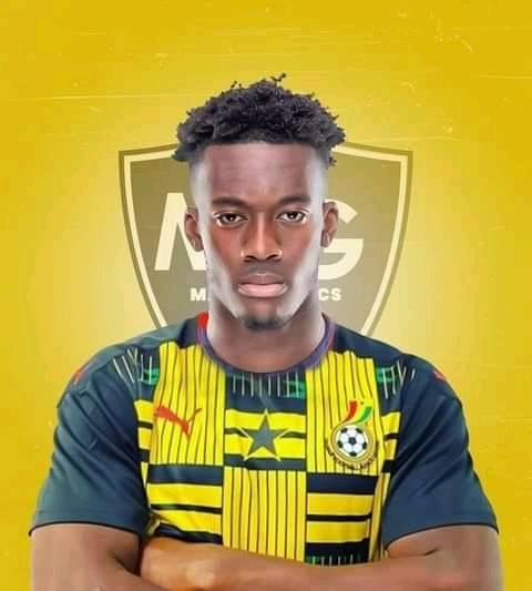 EXCLUSIVE: This is why Chelsea star Hudson-Odoi has finally decided to  ditch England for Ghana — Ghana Sports Online