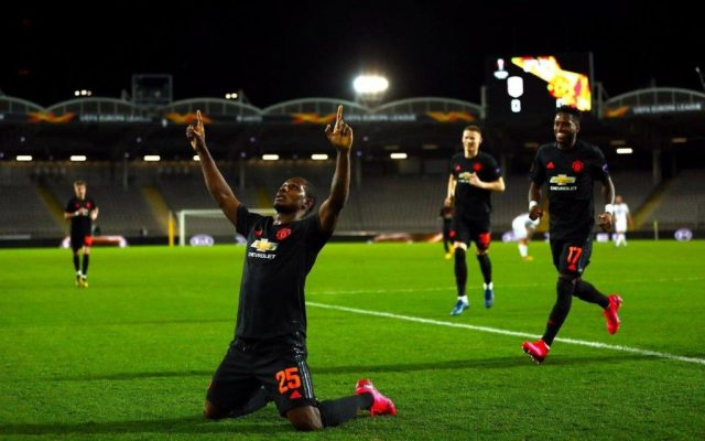 Odion Ighalo vs Victor Osimhen: Who is a better striker?