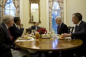 Obama-Bush-Clinton-Carter-300x200