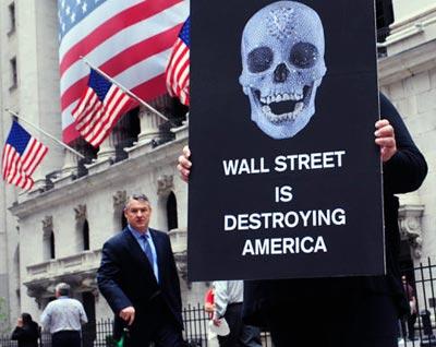 Goldman Sachs Theft