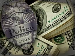 Police for profit