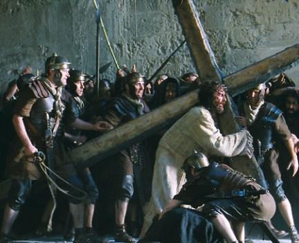 WHTT Christ's Endurance