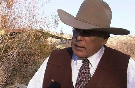 Clive Bundy Judge rules secret